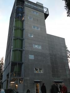 Mackmyra Schwerkraft-Brennerei (Bild: commons.wikipedia.org)